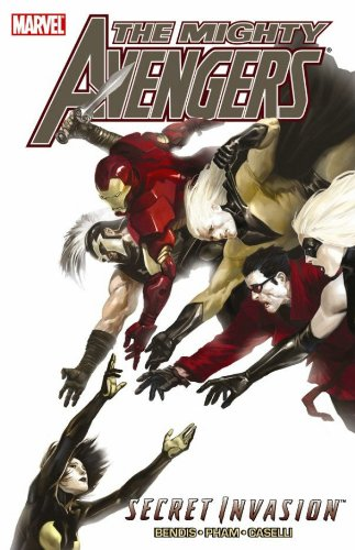 9780785136507: Mighty Avengers 4: Secret Invasion Book 2
