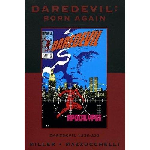 9780785136552: Daredevil: Born Again