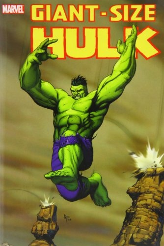 Giant-Size Hulk (078513669X) by Peter David; Roger Stern; Jeff Parker; Greg Pak; Fred Van Lente