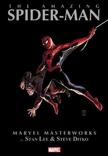9780785136927: Marvel Masterworks: The Amazing Spider-Man Volume 1 TPB: Amazing Spider-Man v. 1