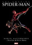 Marvel Masterworks: The Amazing Spider-Man Volume 1 TPB (v. 1)