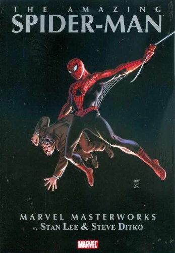 Amazing Spider-Man, Vol. 1 (Marvel Masterworks)
