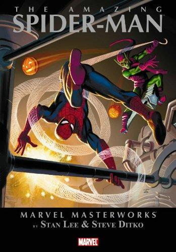 9780785136965: Marvel Masterworks: The Amazing Spider-Man Volume 3 TPB