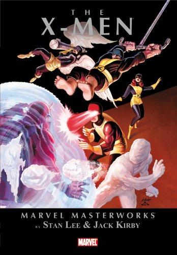 9780785136989: Marvel Masterworks Presents The X-men 1