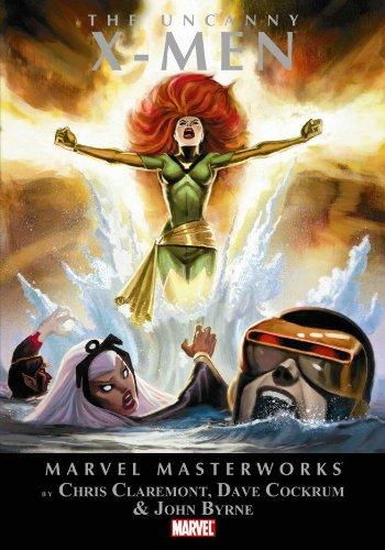 The Uncanny X-Men, Vol. 2: Chris Claremont