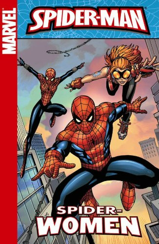 9780785137160: Spider-Man: Spider-Women (Spider-Man (Graphic Novels))