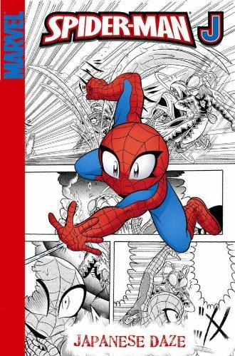 9780785137184: Spider-Man J: Japanese Daze