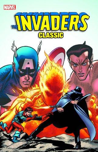 9780785137207: Invaders Classic, Vol. 3