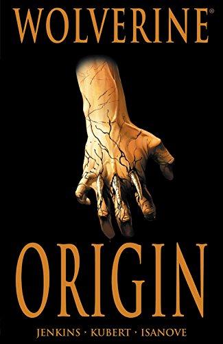 9780785137276: Wolverine: Origin