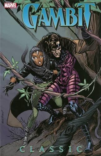 X-Men: Gambit Classic, Vol. 1 (0785137297) by Bill Jaaska; Chris Claremont; Howard Mackie; Jason Gorder; Jim Lee; Lee Weeks; Mike Collins; Whilce Portacio