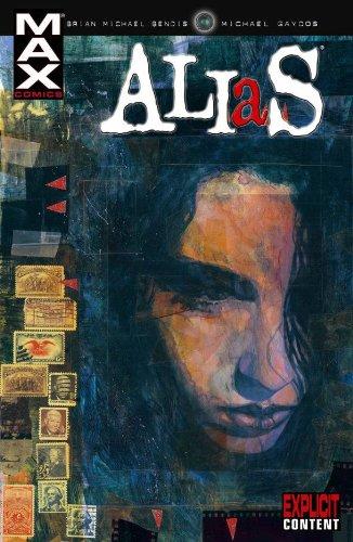 Alias: Ultimate Collection, Book 1: Brian Michael Bendis