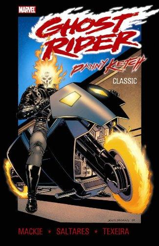 9780785137351: Ghost Rider 1: Danny Ketch