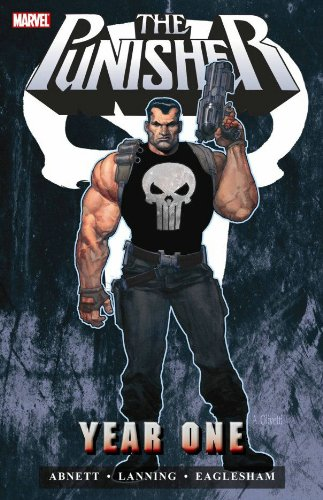 9780785137368: Punisher: Year One TPB (Graphic Novel Pb)