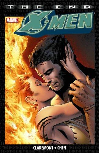 9780785137375: X-Men: The End Trilogy