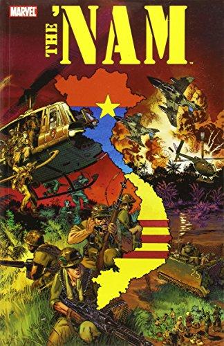 The 'Nam - Volume 1: Murray, Doug