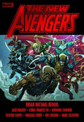 9780785137634: New Avengers Vol.3: v. 3