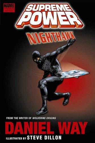9780785137757: Supreme Power: Nighthawk
