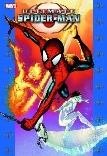 Ultimate Spider-Man, Vol. 10
