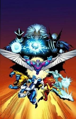 9780785137771: X-Men: Inferno HC (Oversized)