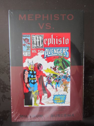 9780785137788: Marvel Premiere Classic Library Edition HC (2006-Present) #32