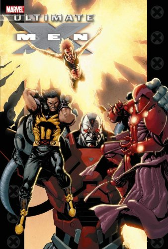 9780785137795: Ultimate X-Men - Volume 9