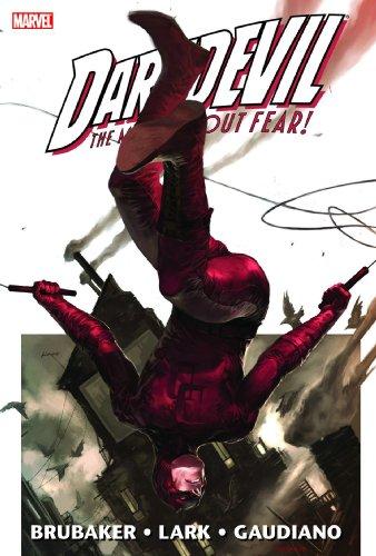 9780785137856: Daredevil By Ed Brubaker & Michael Lark Omnibus Volume 1 HC