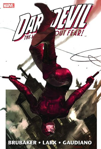 9780785137856: Daredevil 1: The Man Without Fear!