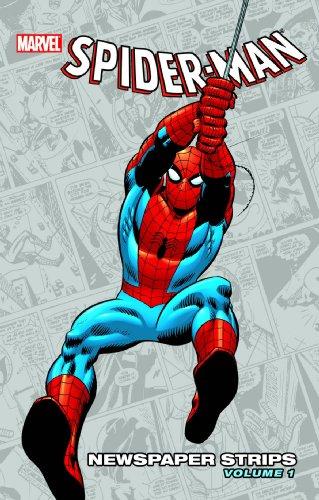 9780785137931: Spider-Man Newspaper Strips -Volume 1