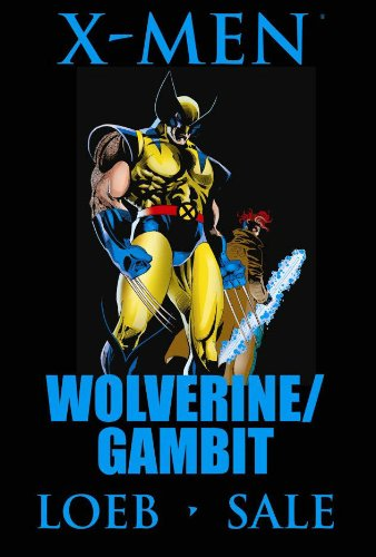 9780785138020: X-Men: Wolverine/Gambit (Marvel Premiere Classic)