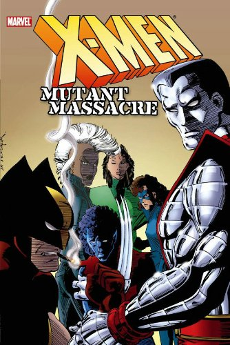 9780785138051: X-Men: Mutant Massacre