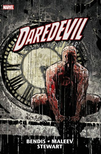 9780785138136: Daredevil By Brian Michael Bendis & Alex Maleev Omnibus Volume 2 HC