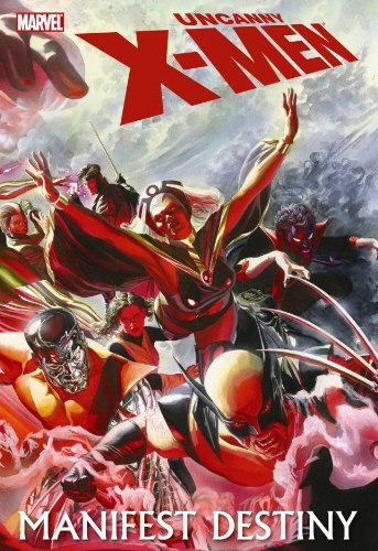 9780785138174: Uncanny X-Men: Manifest Destiny HC (Oversized)