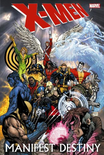 X-Men: Manifest Destiny: Jason Aaron; Mike