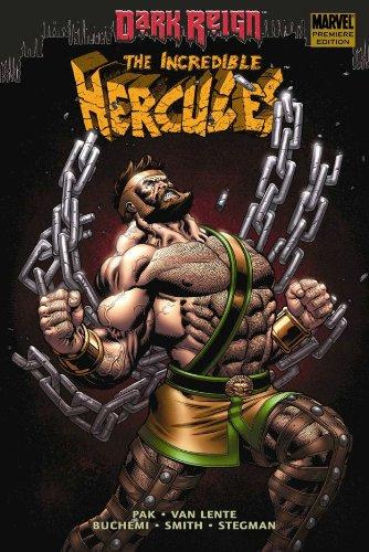 9780785138303: Incredible Hercules: Dark Reign