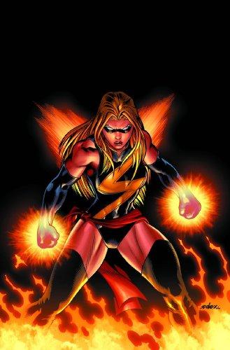 Ms. Marvel - Volume 7: Dark Reign: Reed, Brian