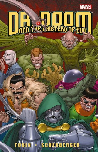 9780785138440: Doctor Doom and the Masters of Evil