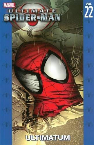 9780785138457: Ultimate Spider-Man Volume 22: Ultimatum TPB (Graphic Novel Pb)