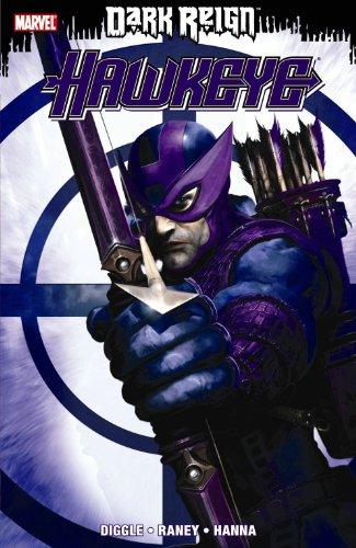 9780785138501: Dark Reign: Hawkeye TPB (Graphic Novel Pb)