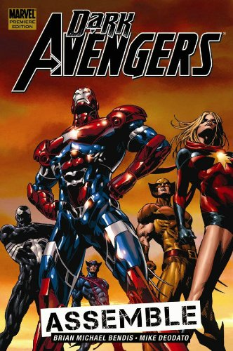 9780785138518: Dark Avengers Vol. 1: Assemble