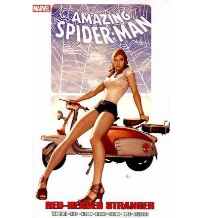 Spider-Man : Red-Headed Stranger: Van Lente, Fred; Reed, Brian