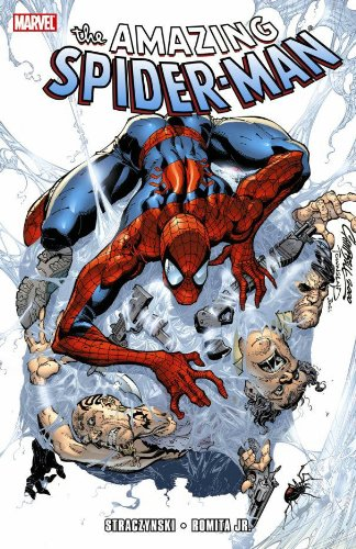 9780785138938: Amazing Spider-Man By JMS Ultimate Collection Book 1 TPB (Graphic Novel Pb)