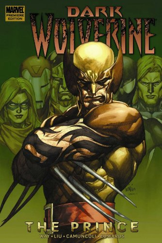 9780785139003: Dark Wolverine Vol. 1: The Prince