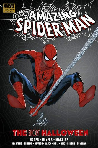 Spider-Man: The Short Halloween (Amazing Spider-Man)