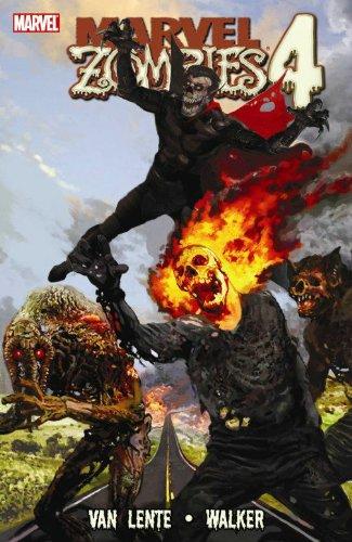 9780785139188: Marvel Zombies 4