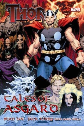 9780785139218: Thor: Tales of Asgard