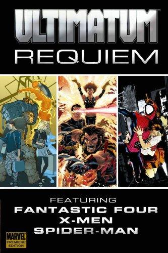 9780785139256: Ultimatum: Requiem (Marvel Premiere Editions)
