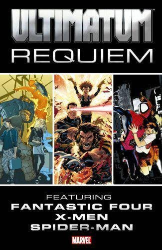 9780785139263: Ultimatum: Requiem TPB (Graphic Novel Pb)