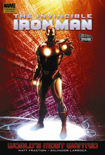 9780785139355: Invincible Iron Man 3: World's Most Wanted Book 2