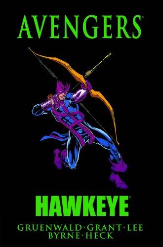 9780785139379: Avengers: Hawkeye (Marvel Premiere Classic)