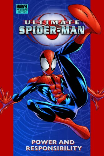 9780785139393: Ultimate Spider-Man: Power & Responsibility Premiere HC